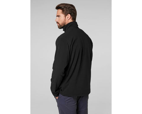 Helly Hansen Daybreaker 1/2 Zip Fleece Black