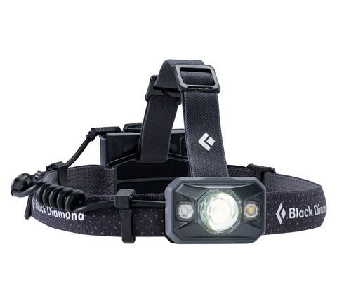 Black Diamond Icon Headlamp 2018