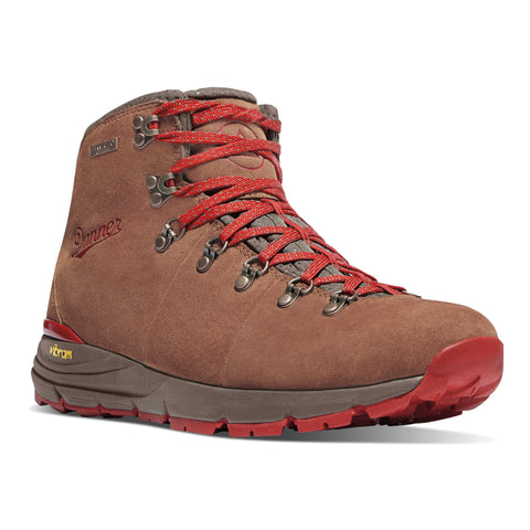 Danner Mountain 600 WP Hiking Boots 4.5""
