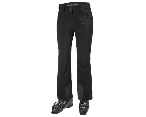 Helly Hansen W Legendary Short Pant Black