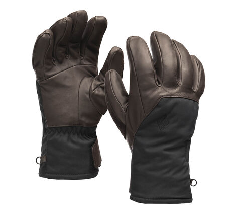 Black Diamond Legend Gloves