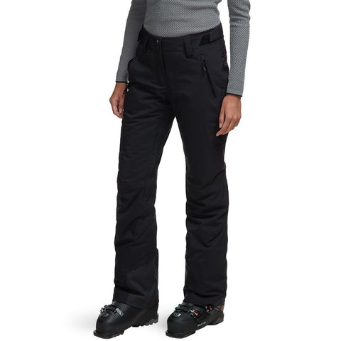 Helly Hansen W Legendary Insulated Pant Black