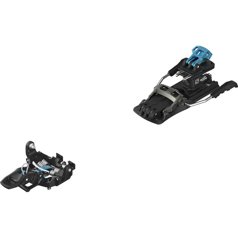 Salomon MTN Touring Binding + Brake Black/Blue