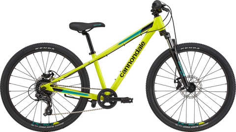 Cannondale Trail 24 Bike Youth 2021