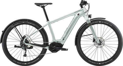 Cannondale Canvas Neo 2 E-Bike 2020
