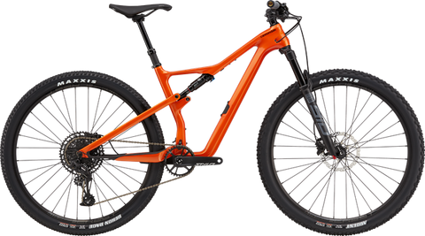 Cannondale Scalpel Carbon SE 2 2021
