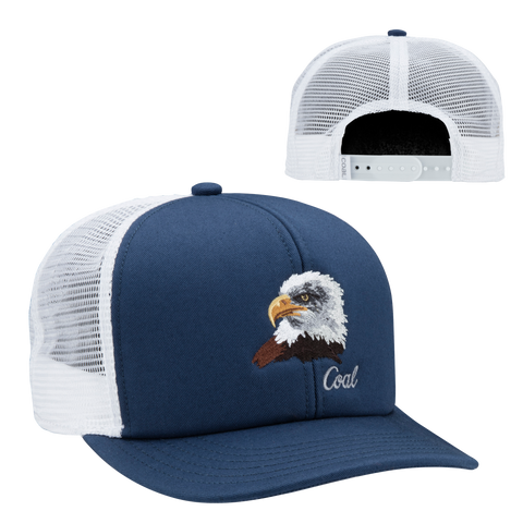 Coal The Wilds Curved Brim Cap Eagle