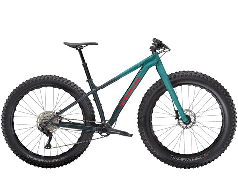 Trek Farley 5 Fat Bike 2021