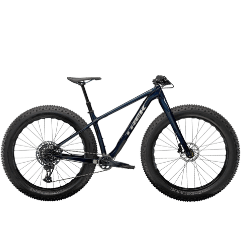 Trek Farley 9.6 Carbon Fat Bike 2021