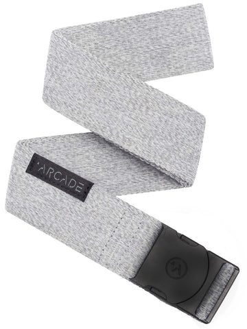 Arcade Foundation Belt Heather Grey