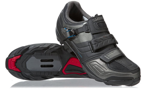 Shimano SH-M089 Bicycle Shoes