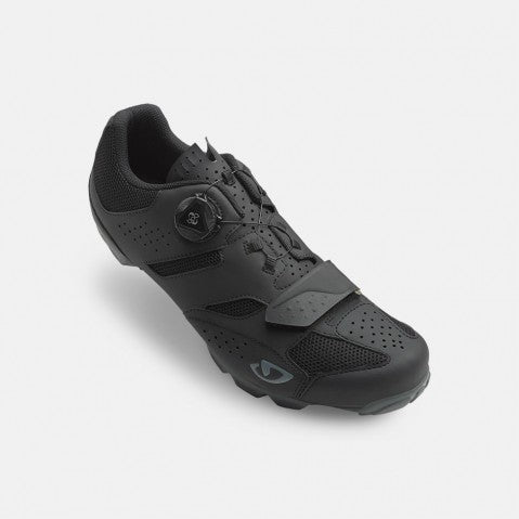 GIRO CYLINDER WOMENS SHOE BLACK