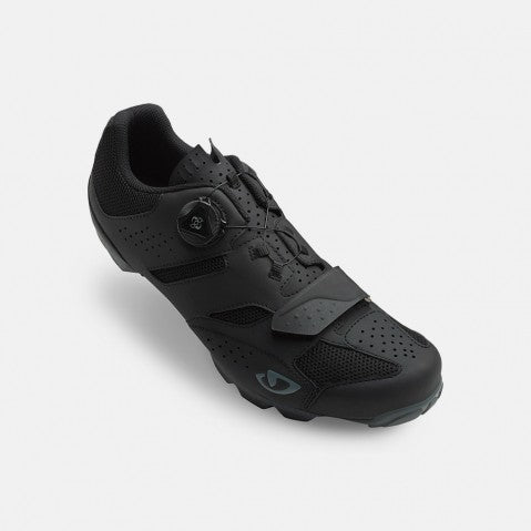 GIRO CYLINDER SHOE BLACK