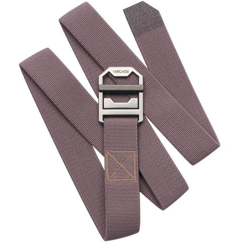 Arcade Guide Belt Slim Purple