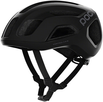POC Ventral Air Spin Helmet - Uranium Black Matte, Medium