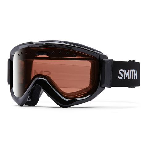 Smith Knowledge OTG Black RC36