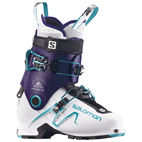 Salomon Alp MTN EXPLORE Women's Boots 2018