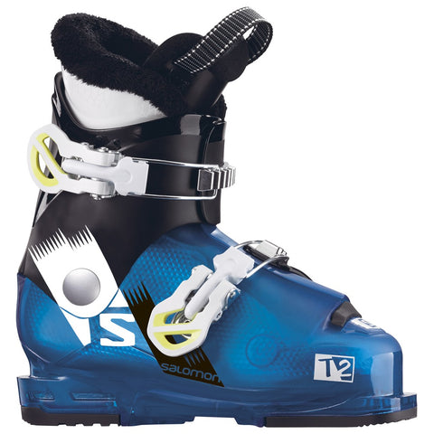 Salomon T2 RT Ski Boot 2018