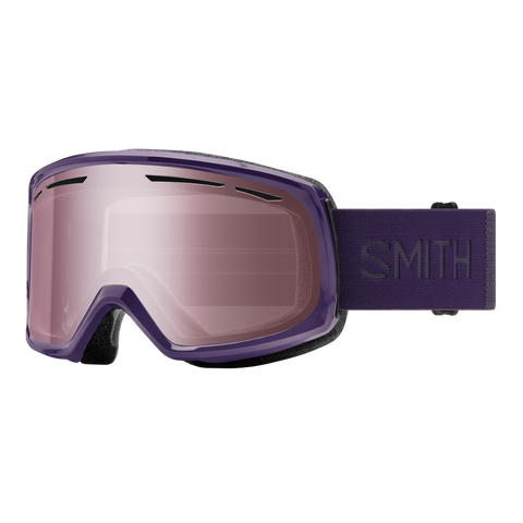 Smith Drift Violet IGNITOR MIRROR