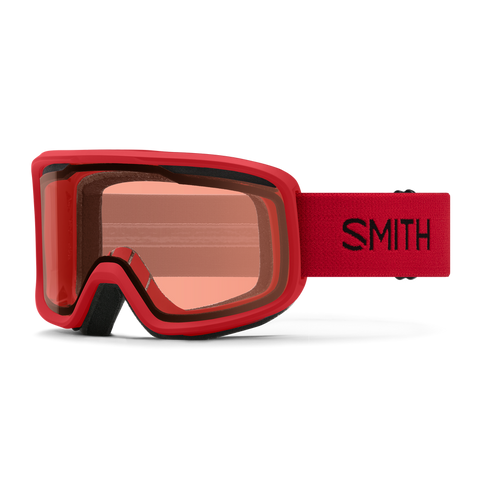 Smith Frontier Lava RC36