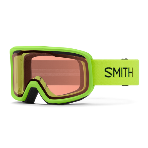 Smith Frontier Limelight RC36