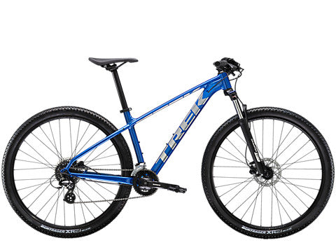 Trek Marlin 6 Bike Blue 2021