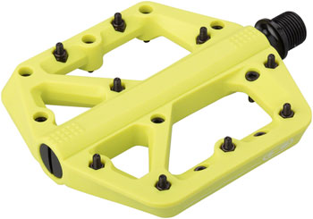 Crank Brothers Stamp 1 Pedals Citron