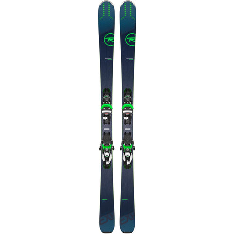 Rossignol Experience 84Ai Skis w SPK12 Binding 2020