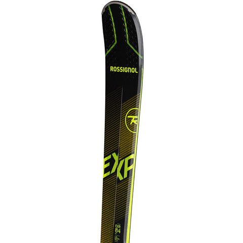 Rossignol Experience 84 AI Flat 2021