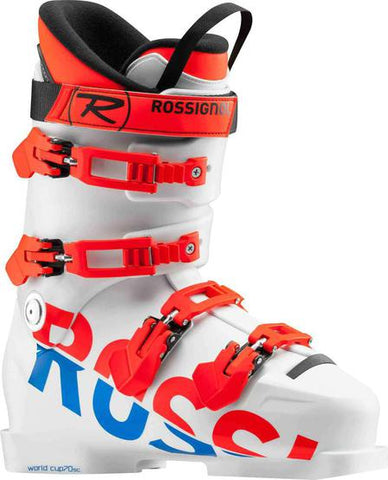 Rossignol Hero World Cup 70 SC Ski Boots 2018