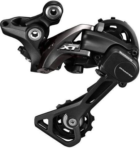 Shimano XT Rear Derailleur M8000 SGS 11 Speed