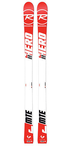 Rossignol Hero Multi-Event Skis 2016