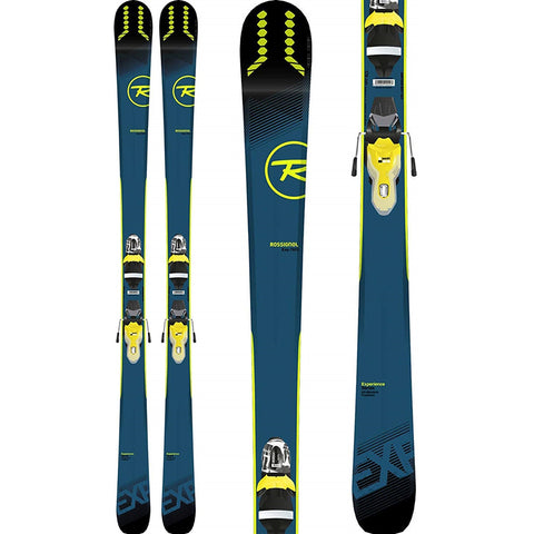 Rossignol Experience 76Ci+ Xpress 11 Binding 2019