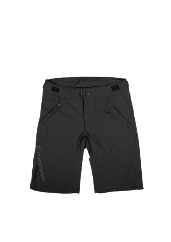 Sombrio V'al Shorts F Black