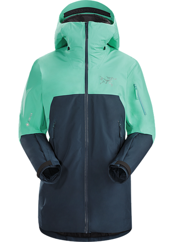 Arc'Teryx Shashka IS Jacket Women's Illucination