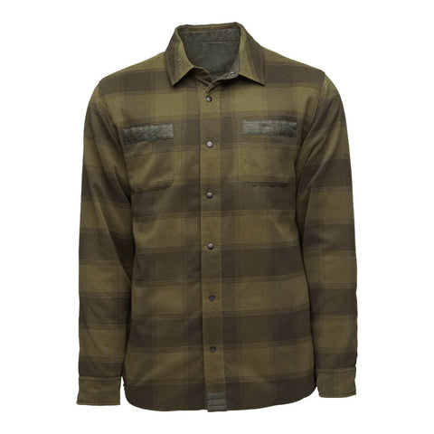 Flylow Gear Sinclair Flannel Kombu 2020