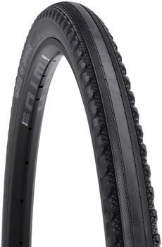 WTB Byway Tire - 700 x 40, TCS Tubeless, Folding, Black