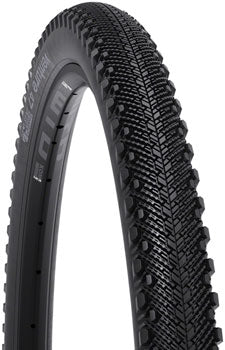 WTB Venture Tire - 700 x 40, TCS Tubeless, Folding, Black