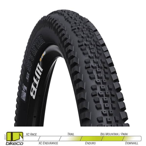 WTB Riddler 700c Tire - 700 x 37
