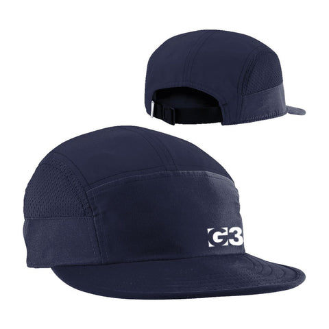 G3 Touring Cap Navy