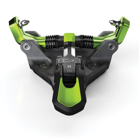 G3 Zed 9 Touring Bindings