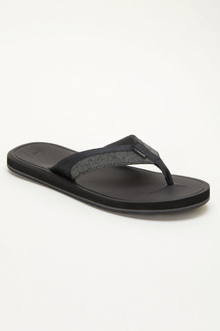 O'Neill Beacons Sandal Men's Black