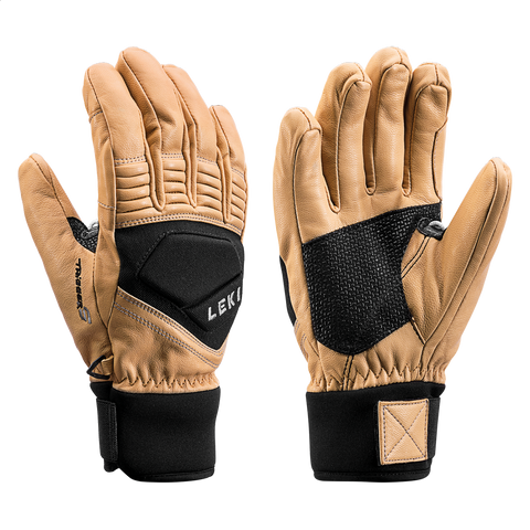 Leki Copper S Glove 2019