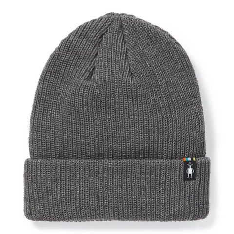 Smartwool Cantar Watchcap Gray Heather