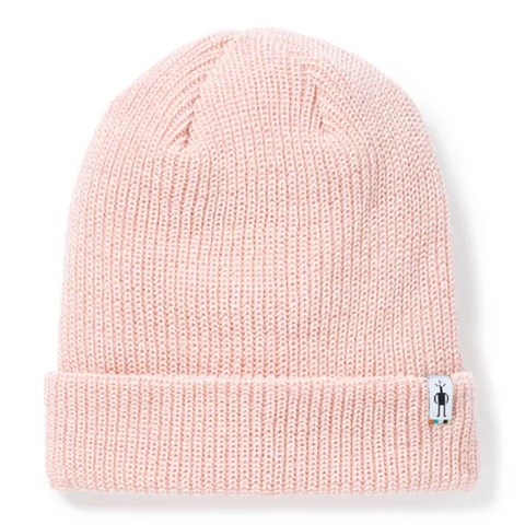 Smartwool Cantar Watchcap Rose Cloud