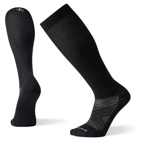 Smartwool PhD® Ski Ultra Light Socks/Blk