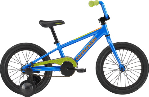 Cannondale Kids Trail Single-Speed 16
