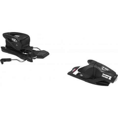 Look NX 7 GW Kids Ski Bindings - 2021