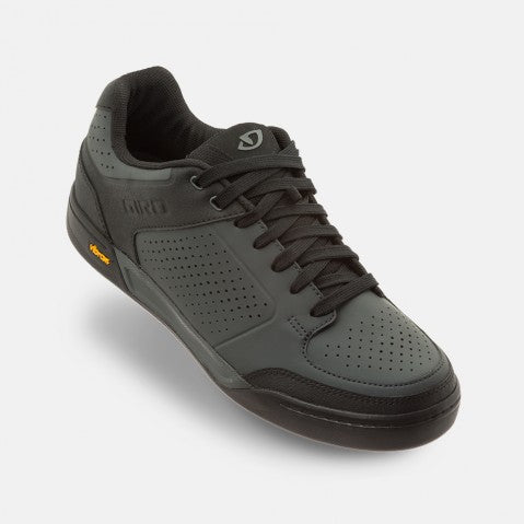GIRO RIDDANCE SHOE DARK SHADOW / BLACK