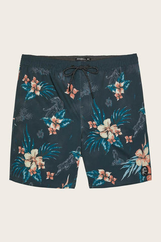 O'Neill BLOOM VOLLEY Boardshorts